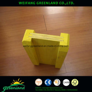 Pine Wood Yellow Colour H20 Wood Beam pictures & photos