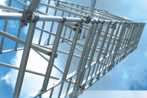 High Quality and Competitive Price Aluminium Scaffolding Services
