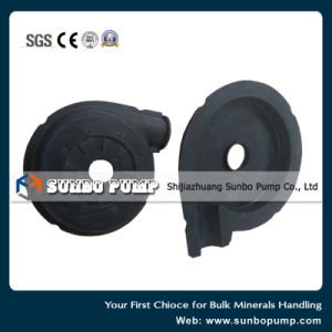 Mining Centrifugal Slurry Pump Rubber Parts pictures & photos