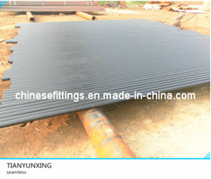 China Manufacture Competitive Seamless Steel Pipes pictures & photos