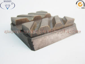 Competitive China Diamond Marble Abrasive Block pictures & photos