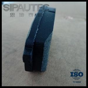 Semi-Metallic D1714 Rear Brake Pad for Hyundai IX35 pictures & photos