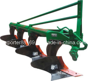 High Quality Mouldboard Plow with 4 Shanks for Land Cultivating pictures & photos