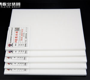 High Grade PS Foam Board pictures & photos
