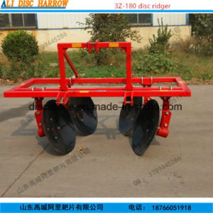 3z Series of Disc Ridger for Africa Market pictures & photos