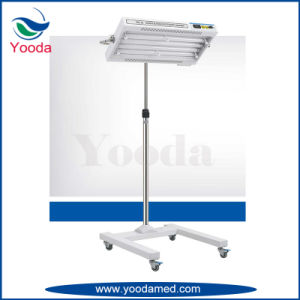 Infant Warmer Incubator with Phototherapy Equipment pictures & photos