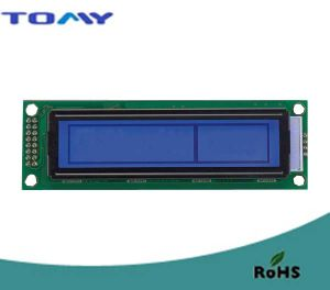 192X32 Graphic LCD Display Module with Backlight pictures & photos