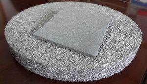 Nickel Ferro Porous Metal Ni-Fe