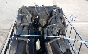 D1350mm EL2500mm The Competitive Price Pneumatic Yokohama Marine Fender pictures & photos