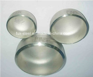 316L Stainless Steel Threaded Cap pictures & photos