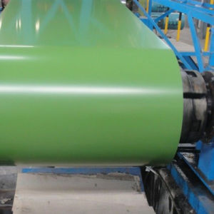 2015 Hot Sale 0.2-0.8*914-1250mm Secondary PPGI Coils From Chinese Supplier pictures & photos