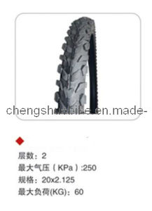 Black Air Tire CS-Ty1252 of Good Quality pictures & photos