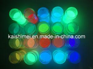 Night Lighting Pigment/Luminous Pigment/Glowing Powder pictures & photos