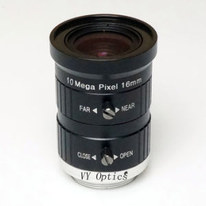 CCTV Lens for WiFi Camera with Competitive Quotation pictures & photos