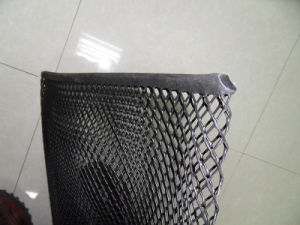 4X4mm Oyster Aquaculture Net HDPE Floating Aquaculture Net Cage pictures & photos