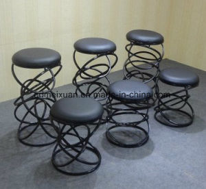Sofa Chair Fashion and Personality Bar Chair Creative Wholesale Leather Chair (M-X3634) pictures & photos