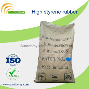 High Styrene Rubber (HSR) pictures & photos