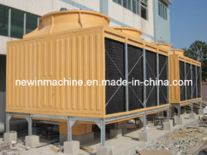 Square Type Cross Flow Cooling Tower (NST-100) pictures & photos