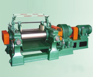 Rubber Open Mixing Mill Manufacturer in China