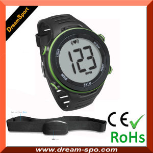 Outdoor 5.3k Big Screen Fitness Wristband Heart Rate Monitor