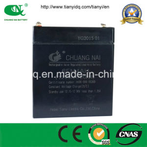 12V4ah Maintenance Free Battery, Gel Battery