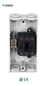 IP66 Ukf Weatherproof Isolator with CE Certificate pictures & photos