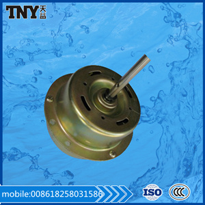Aluminum Wire Motor for Ventilator Fan pictures & photos