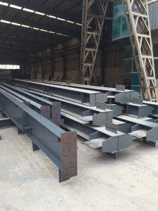 Steel Strucutre for Building /Warehouse /Workshop
