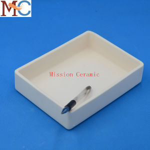 Refractory Alumina Tray for Industrial Ceramic pictures & photos