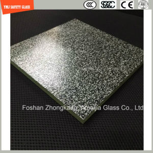 Acid Ethced, Silk Screening UV-Resistance Laminated Glass for LED Lignt pictures & photos