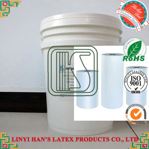Water Based Dry Type White Lamination Adhesive Glue for BOPP Film