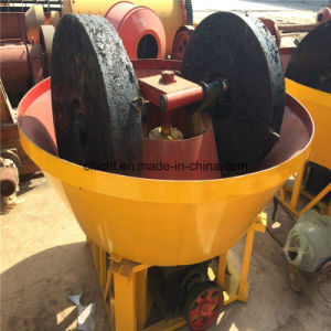 Hot Sale Cone Wet Grinding Mill Machine for Gold Ore pictures & photos