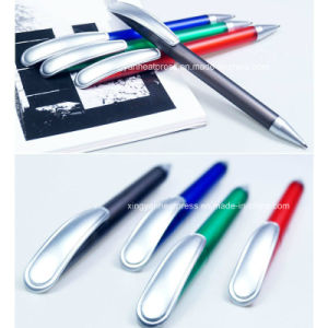 Customized Promotional Twist Ball Pen in Sublimation pictures & photos