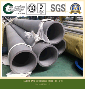 ASTM A269 TP316Ti Seamless Stainless Steel Tube pictures & photos