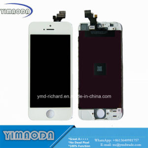 Original Mobile Phone LCD Screen for iPhone 5 Touch Screen pictures & photos