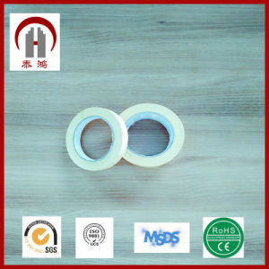 High Temperature Masking Tape for Spray Painting pictures & photos