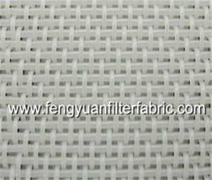 Polyester Sludge Dewatering Fabric Belt pictures & photos