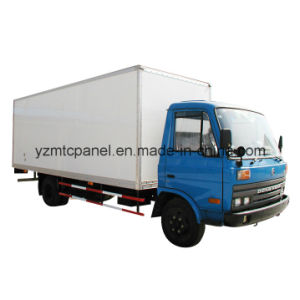 Easy to Assemble FRP CBU Dry Truck Body pictures & photos