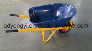 Heavy Duty Wheelbarrow Wb8613 pictures & photos