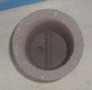 Insulating and Exothermic Riser Sleeves in Any Shape pictures & photos