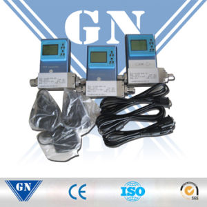 New Style Gas Mass Flow Meter (CX-MFC-XD-600) pictures & photos