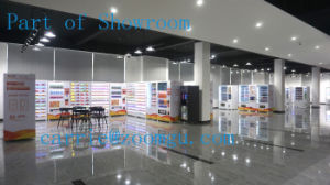 Double Cabinets Vending Machine for Cold Drink & Snacks 10c+10rss (22SP) pictures & photos