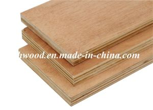 Hardwood Plywood for Furniture and Decoration pictures & photos