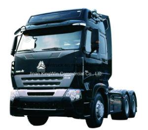 Sinotruk HOWO A7 Long Cabin Tractor Truck