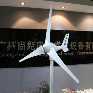 Low Speed Permanent Magnet Windmill Generator (MINI 3 12V)