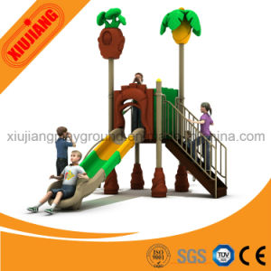 2 Years Warranty Playground Equipment From Xiujiang Playground pictures & photos