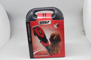 2012 Hot New Style Top Quality Pet Electric Hair Trimmer