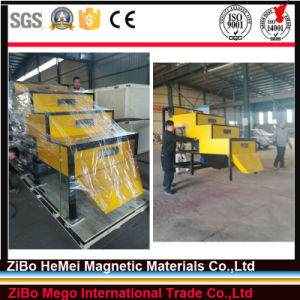 Magnetic Separator for Mineral, Food, Silica Sand, 17000-18000GS pictures & photos