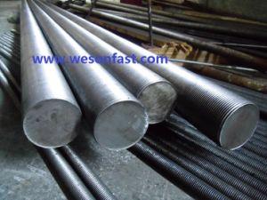 DIN975 High Strength Threaded Rod Gr8.8 pictures & photos