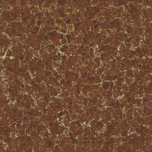 Double Loading Pulati Polished Porcelain Floor Tiles pictures & photos